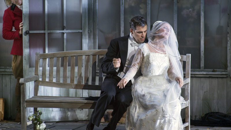 Blu-Ray: First-ever opera release on 4K ULTRA HD Blu-ray